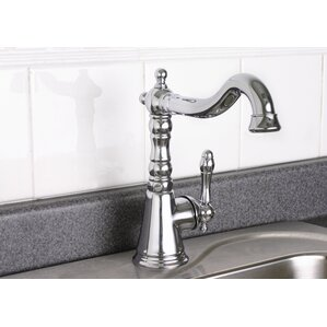 Premier Faucet Charlestown Single Handle Single Hole Bar Faucet