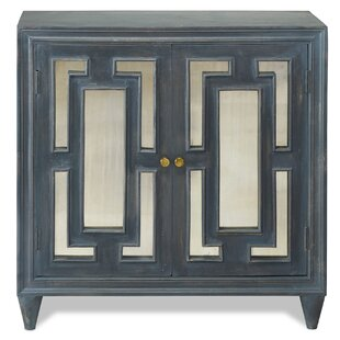 Pearcy 2 Door Accent Cabinet by Bloomsbury Market