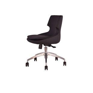 Elrod Office Chair by Orren Ellis