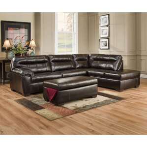 Baughn Simmons Sectional  sc 1 st  Wayfair : simmons sectional - Sectionals, Sofas & Couches