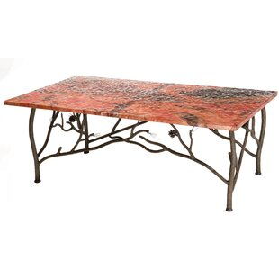 Millwood Pines Trawick Coffee Table