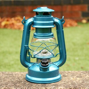 Battery Powered LED Lantern (Set Of 2) By Sol 72 Outdoor