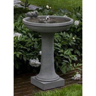 Campania International Juliet Fountain