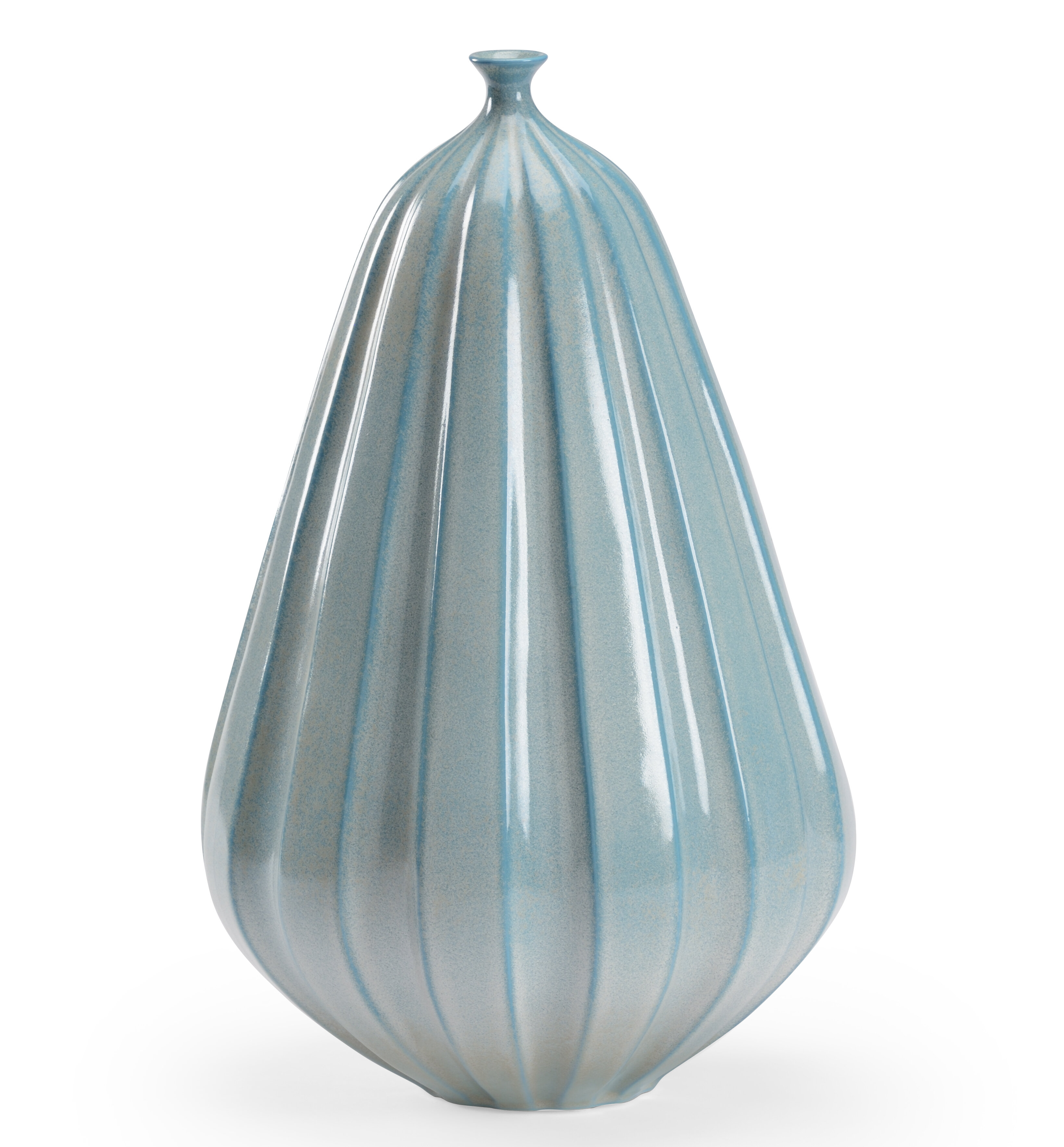 Wildwood Mina 14 Porcelain Table Vase Wayfair