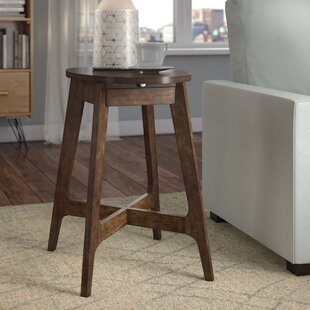 Read Reviews Alvin Bell Chairside Table By Langley Street
