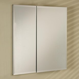 Searching for Twitty 28 x 30 Recessed Medicine Cabinet By Orren Ellis