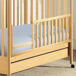 Best Price Dropside Toddler Bed Rail By PALI
