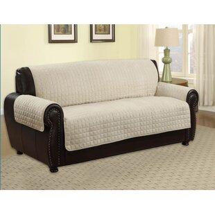 Shop Pet Protector Box Cushion Sofa Slipcover by Kashi Home