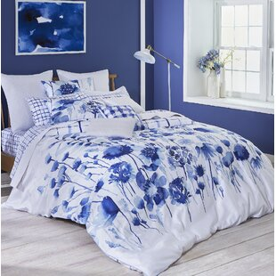 Corran Reversible Comforter Set by bluebellgray