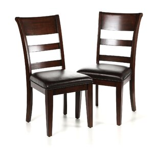 Fernson Side Chair (Set of 2) by Red Barrel Studio