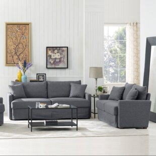 Configurable Living Room Set by Pearington