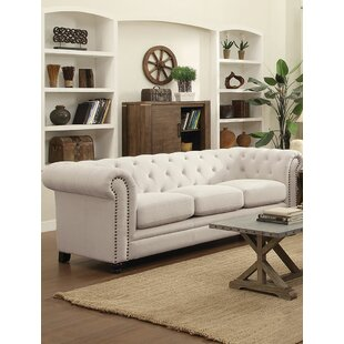 Lundberg Sofa