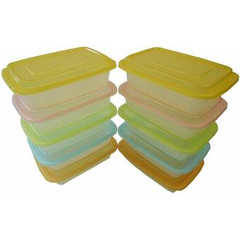 Outdoor Reusable Dish Responsible Pp Plastic Plate For Bbq Picnic Garden Party Easy To Clean Handsome Appearance