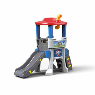 Paw Patrol Lookout Climbing Frame By Paw Patrol