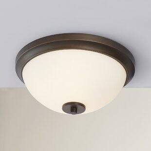 Listermann 1-Light Flush M..