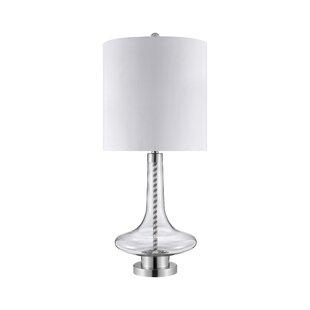 Roseland 35.5'' Table Lamp