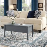 Siena Lift Top Coffee Table by Andover Mills™