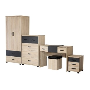 Rupp 4 Piece Bedroom Set By Brayden Studio