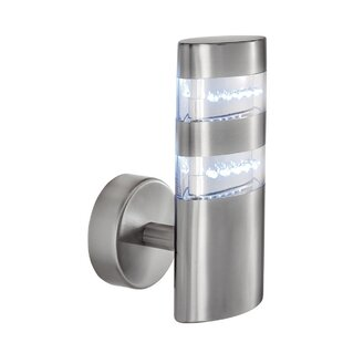 Alysa LED Outdoor Lights 24 Light Outdoor Sconce By Sol 72 Outdoor