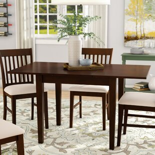 Balfor Dining Table by Andover Mills Best Choices
