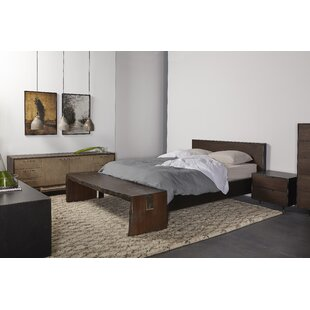 Tribeca Panel Bed