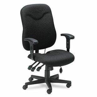 Mayline Group Posture Desk Chair