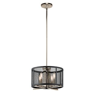 17 Stories Tonio 4-Light Pendant