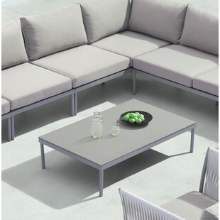 Alfaro Coffee Table
