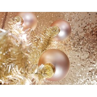 quickview - Gold Christmas