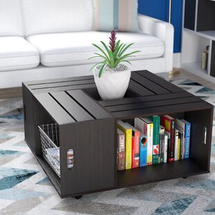 Henjes Coffee Table By 17 Stories