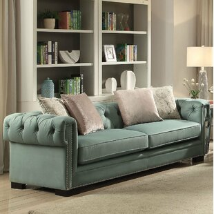 Lesure Sofa by Rosdorf Park Cheap