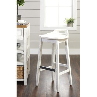Trisha Yearwood Home High Time 30 Bar Stool