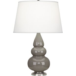 Small Triple Gourd 24 Table Lamp