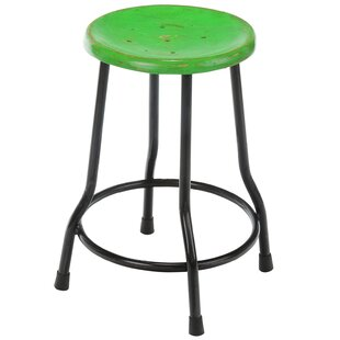 Landen Farmhouse Bar Stool