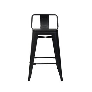 Review Mckay 61cm Bar Stool (Set Of 2)