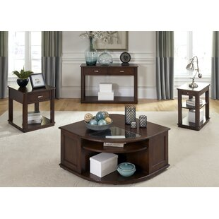Darby Home Co Lorene 4 Piece C..