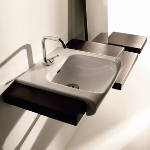 WS Bath Collections Inka Ceramic 16