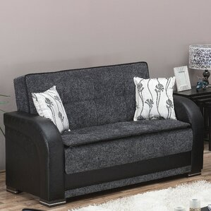 Oklahoma Sleeper Sofa by Beyan Signature