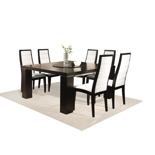 Sharelle Furnishings Jordan Dining Table
