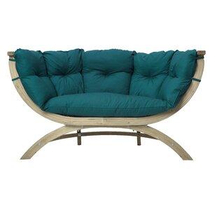 Sofa Siena Due mit Kissen von Amazonas GmbH