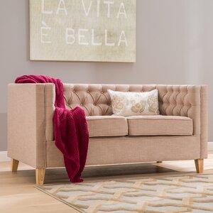 Loughborough 2 Seater Sofa
