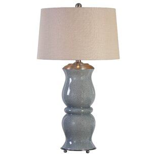 Ingles 36 Table Lamp
