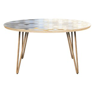Comparison Rahal Coffee Table by Bungalow Rose Reviews (2019) & Buyer's Guide