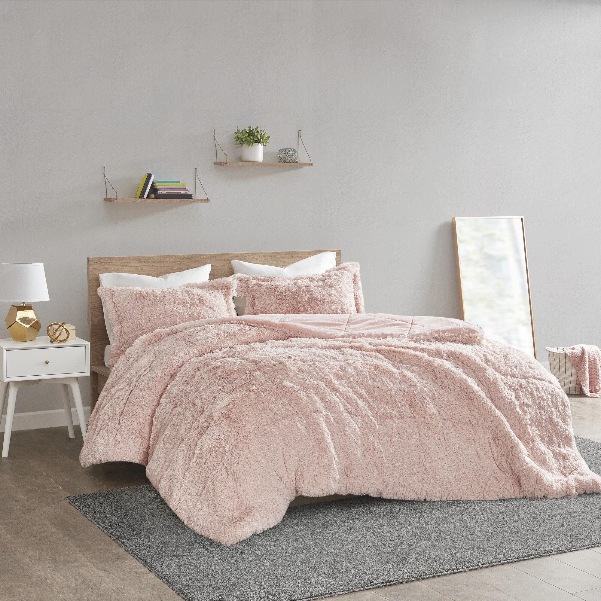 Rosdorf Park Trahan 2 Piece Comforter Set Reviews Wayfair