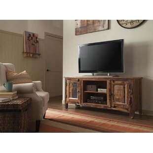 Loon Peak Lupine TV Stand for TVs up to 65