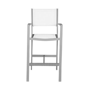 Jonna Modern Patio Bar Stool