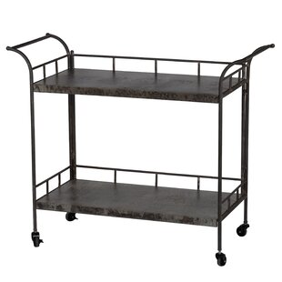 Lexter Bar Cart