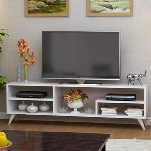 Wanamaker TV Stand for TVs up to 60 By George Oliver