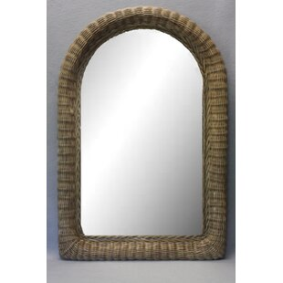 August Grove Easterly Edge Accent Mirror