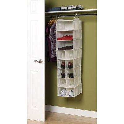 Rebrilliant 13-Compartment Hanging Shoe Organizer